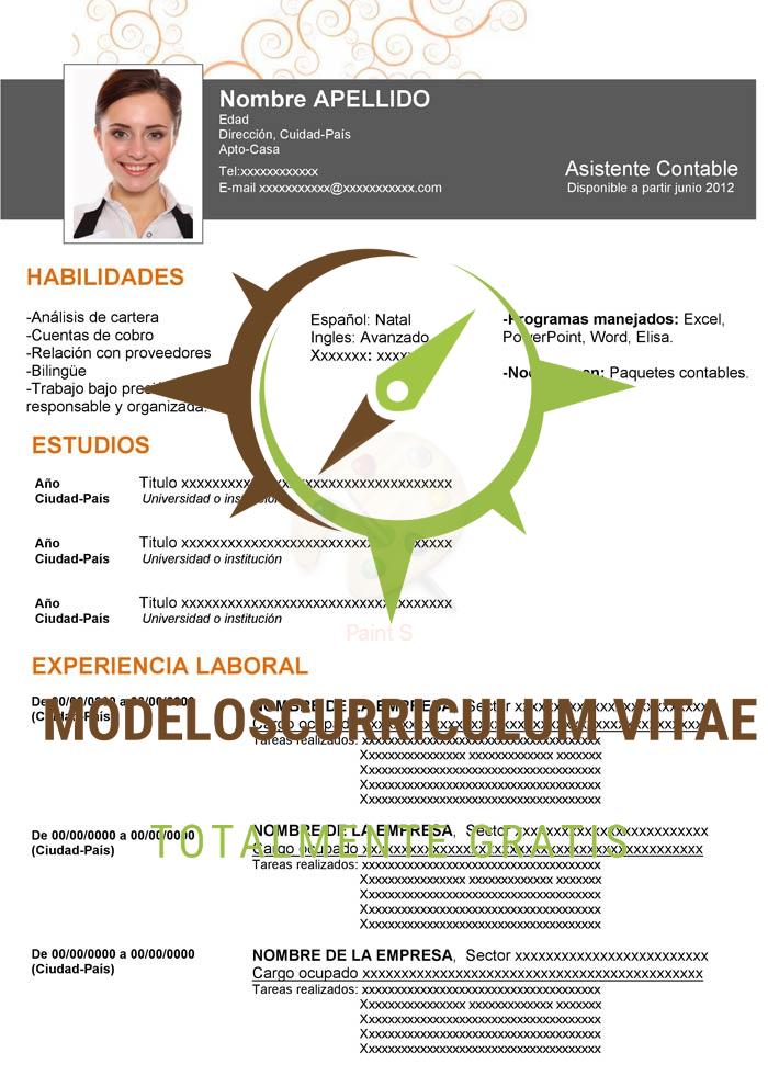 curriculum-vitae-atractivo-naranja-p1