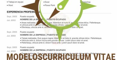 curriculum-vitae-caracteristico